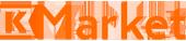 K-Market logo