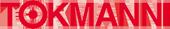 Tokmanni logo